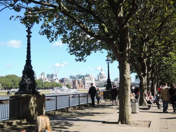 London Themes