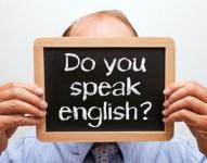 英語話せますか?