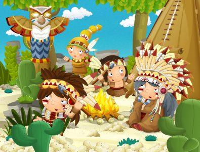 英語の子供向けアニメ